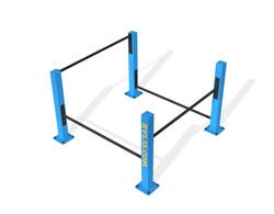 RVL13 Mini Rack TigerFitness 1