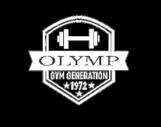 Olymp Krafgeräte seit 1972