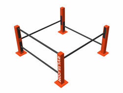 RVL13 Mini Rack TigerFitness 2