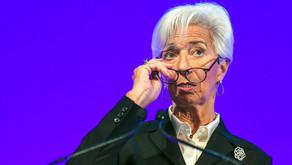 BCE vai reformular a política monetária em dezembro