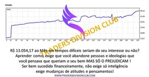 Seja um Trader de Mercado Forex - $ 13.054,17 ao Mês em tempos difíceis seriam do seu interesse?