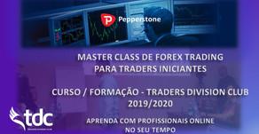 MELHOR CURSO FOREX DO BRASIL/PORTUGAL   CURSO\FORMAÇÃO TRADING FOREX PARA INICIANTES 2019 - 2010