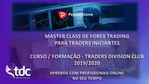 MELHOR CURSO FOREX DO BRASIL/PORTUGAL | CURSO\FORMAÇÃO TRADING FOREX PARA INICIANTES 2019 - 2010