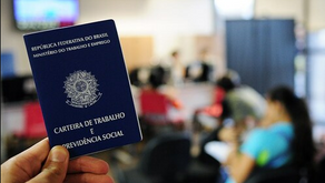 Brasil cria número recorde de empregos - Politica de Bolsonaro funcionando a 100%