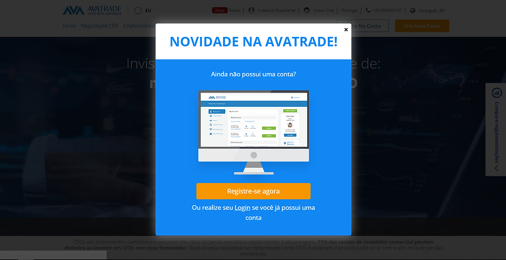 Forex Trading para Traders Iniciantes Brasil