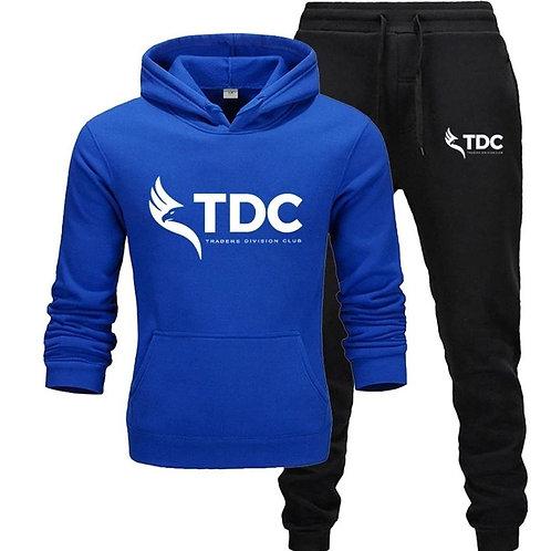 Fato de Treino Traders Division Club