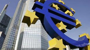 Preços ao consumidor da zona euro caem no terceiro mês