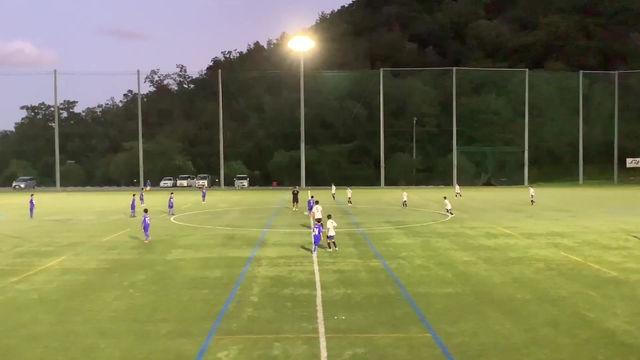 9.27 TM vs 伊丹FC