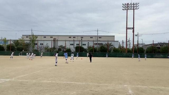 10.4 TM vs 滋賀セゾンFC/賢明学院
