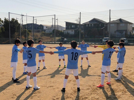 2/21 TM vs 和泉FC