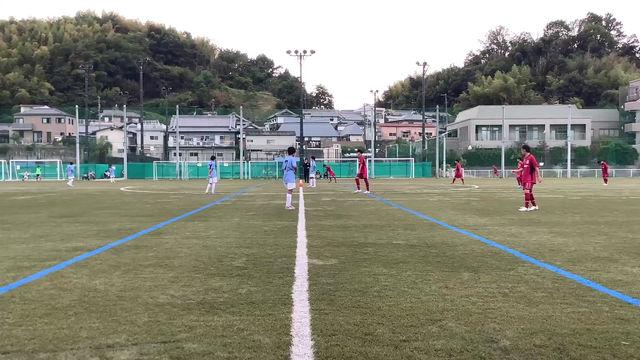 10.11 TM vs 和泉FC