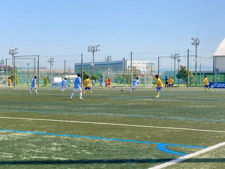 4/7 TM vs 八尾大正FC