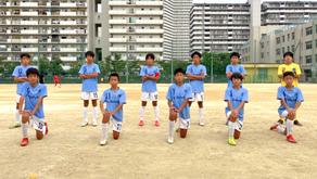 10/16 U-14 フレッシュリーグ vs 友渕FC/佃中学校