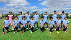 10/23 TM vs 大阪学院大学高等学校