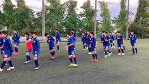 10/23 TM vs 伊丹FC