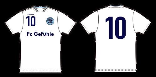 ゲームシャツ(FP AWAY/ホワイト)