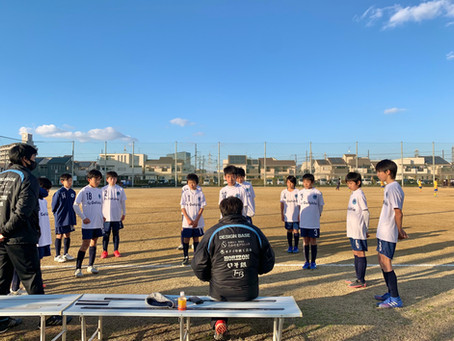 1.31 TM vs 八尾大正FC