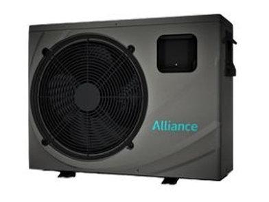 Alliance pool heat pumps 3.5kw to 16kw units
