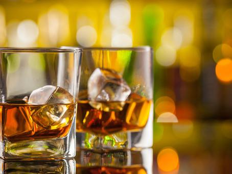 How Scotch Scorched My Schedule