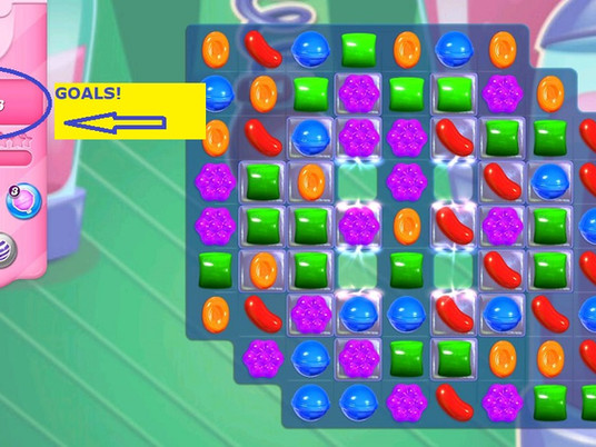 What Candy Crush Can Teach You About Your Business Goals