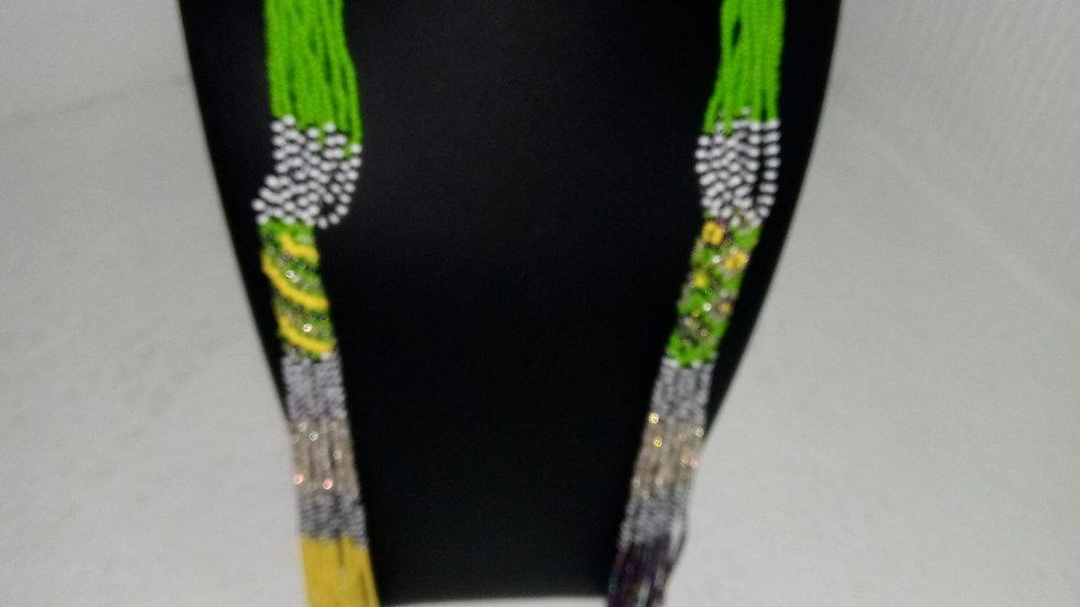 Le collier Zoulou