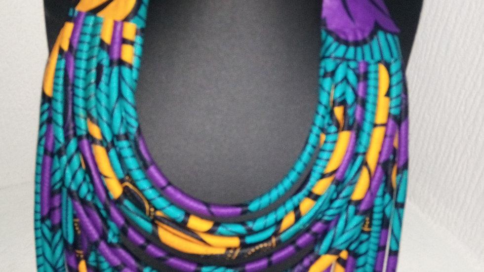 Le grand collier masai