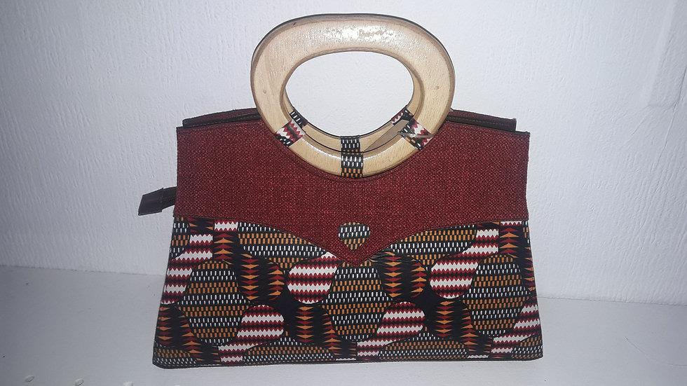 Le sac ethnique