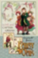 Fairy Oak, Love and Captain Grisam, Grisam, Elisabetta Gnone, Bombus, Alastair McEwen