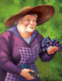 Fairy Oak, Primula, Pull, Elisabetta Gnone, Bombus