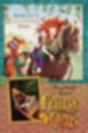 Fairy Oak,Shirley's Enchanting Days, Shirley, Elisabetta Gnone, Bombus, Alastair McEwen
