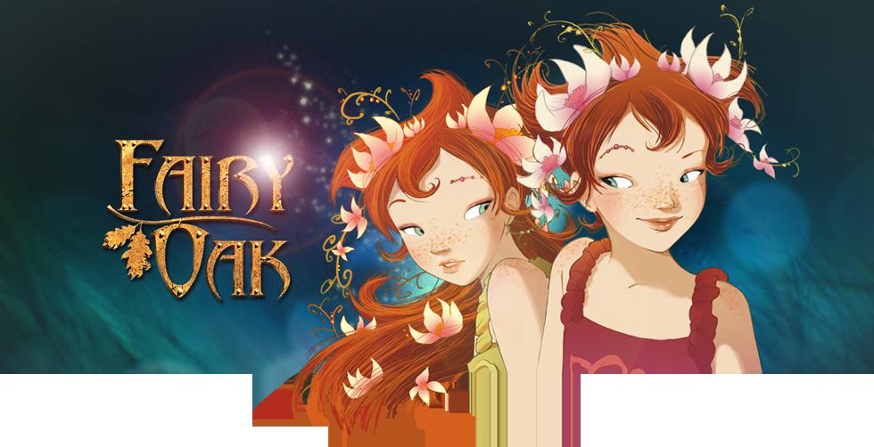 Fairy Oak,  Elisabetta Gnone, Bombus