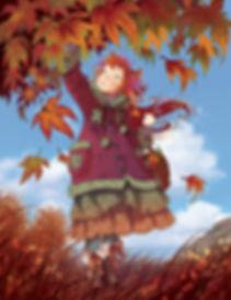 Fairy Oak, Heather, Periwinkle, Vaniglia, Elisabetta Gnone, Bombus