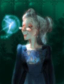 Fairy Oak, Lilac, Lalla, Tomelilla, Elisabetta Gnone, Bombus