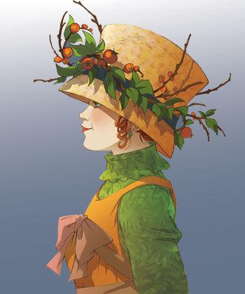 Fairy Oak, Martha, Burdock, Elisabetta Gnone, Bombus