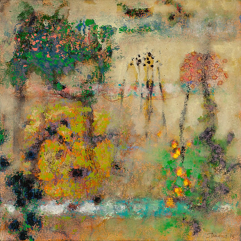 Rick Stevens 'Signs of Life'
