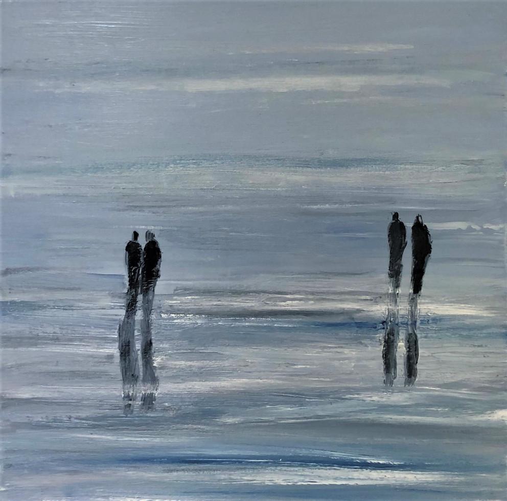 'Blue Horizon'
