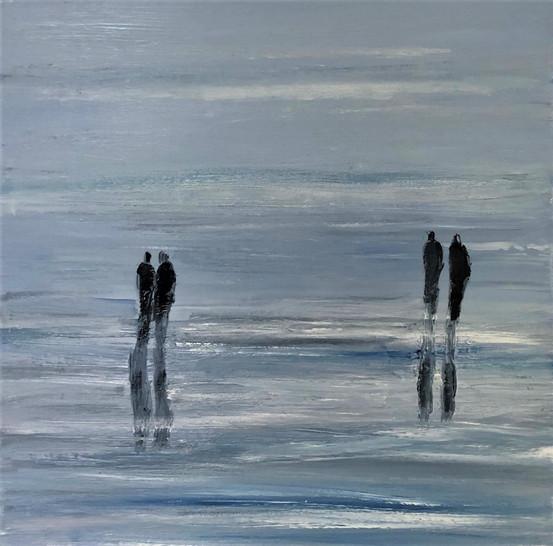 'Blue Horizon' (Sold)
