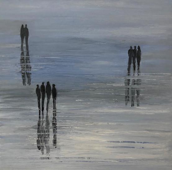 'Unwind' (Sold)