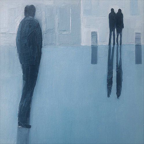 Jo Holdsworth 'Long Night'