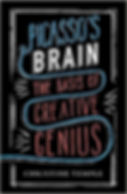 Picasso's Brain - Front Cover.JPG