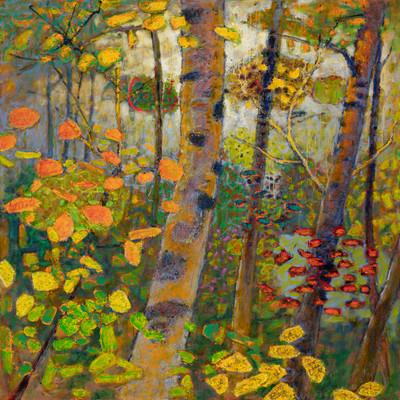 'Deep Woods'