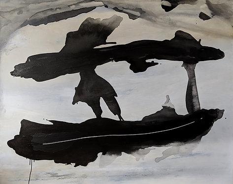 Emilie Heurtevent  'Water #12'