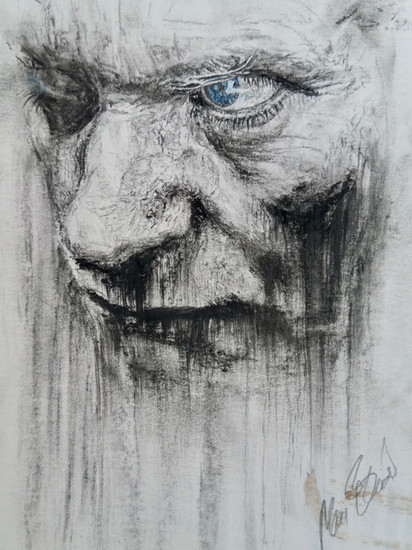'The Watcher'