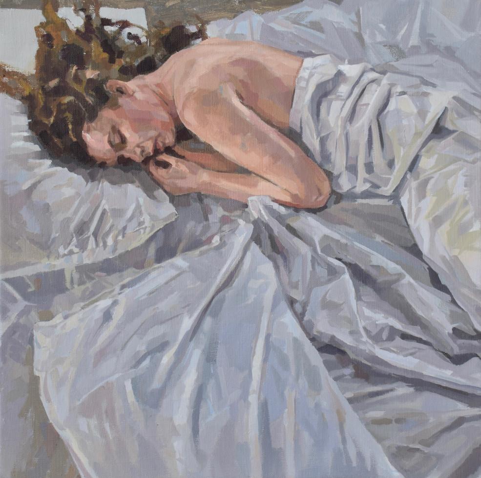 'Sleep Series IV'