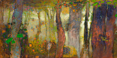 Rick Stevens   'Realm of the Holy Dance'