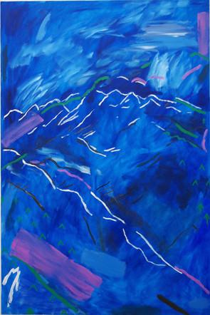 'Blue Mountains'