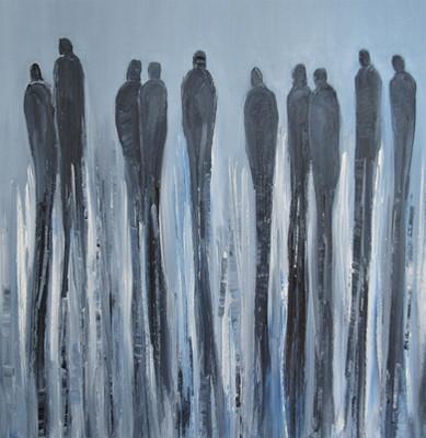 'New Figures'