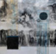 Lorraine Thorne - Circuit Board II.jpg .