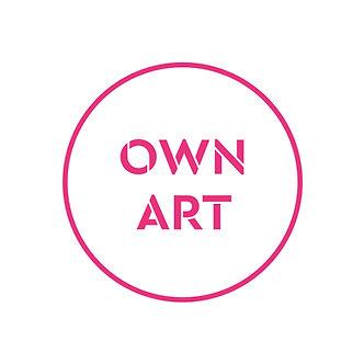 Own-Art_master_logotypes_all_CMYK_pink-1