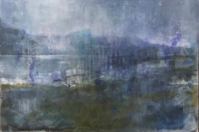 'Cassiar Passage'